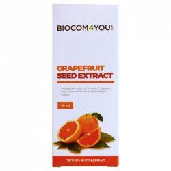 Biocom Grapefruitmag kivonat 30ml