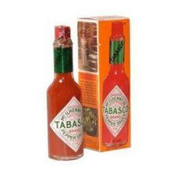 TABASCO CHILIPAPRIKA SZÓSZ 60 ml