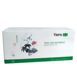 Tiens Lipid Metabolic Management tea 40db