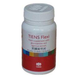 Tiens Flexi (Tiens Glüki) tabletta 60db