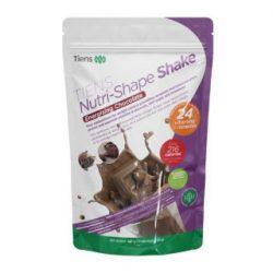 Tiens Nutri-Shape Shake Csokoládé 14x35g