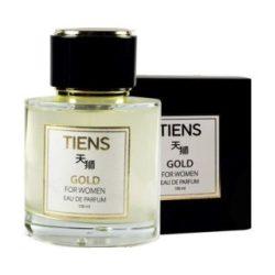 Tiens Gold for Women - Eau de Parfum 100ml