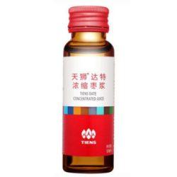 Tiens Date Concentrated Juice (kínai datolyalé) koncentrátum 8db