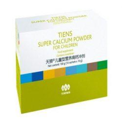 Tiens Kalcium por gyermekek számára 10db