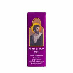 Szent Lukács olaj 50 ml