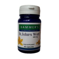 Dammers st.johns wort orbáncfű kapszula 40 db