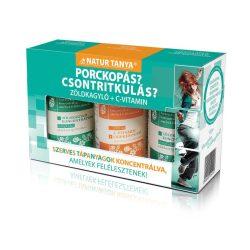 Porckopás csomag - Porckopás és csontritkulás elleni csomag, adaklékanyag-mentes zöldkagylóval!
