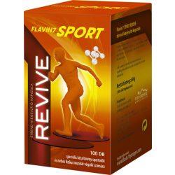 Flavin7Sport Revive kapszula 100db