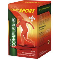 Flavin7Sport Complex-B kapszula 100db