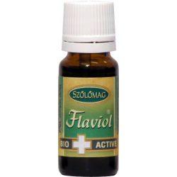 Flaviol szőlőmag olaj 10ml