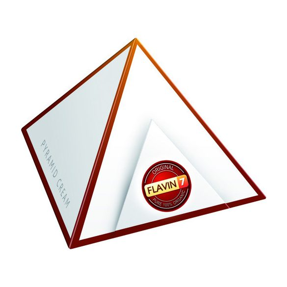 Flavin7 Pyramid Cream 25g