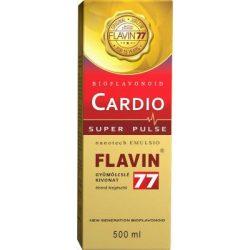 Flavin77 Cardio Super Pulse szirup 500ml Specialized