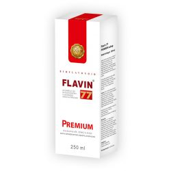 Flavin77 Prémium 250ml