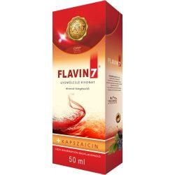 Flavin 7 +Kapszaicin ital 50ml