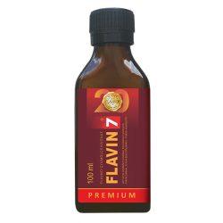 Flavin7 Premium 100ml (New)