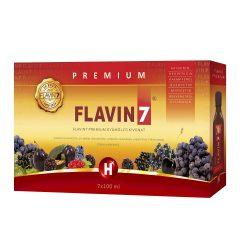 Flavin7 Premium 7x100ml (New)
