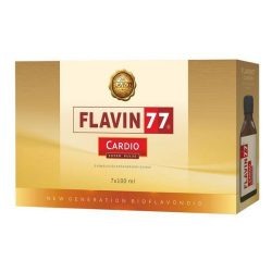 Flavin77 3x7x100ml + Ajándék 1 doboz Flavin77 500ml