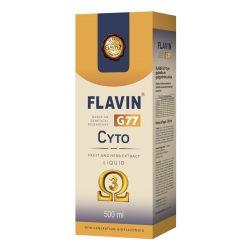 Flavin G77 Omega Cyto szirup 500ml