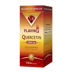 Flavin7 Quercetin 120 kapszula