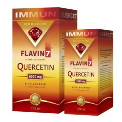 Flavin7 Quercetimmun 500 ml + 200 ml
