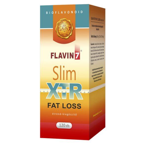 Flavin7 Slim XTR Fat loss 120db