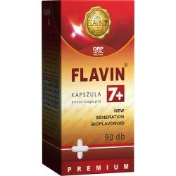 Flavin 7+Prémium kapszula 90db Specialized