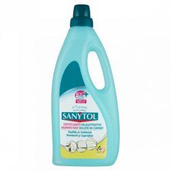 Sanytol Fertőtlenítő Tisztítószer Citrom 1000 ml