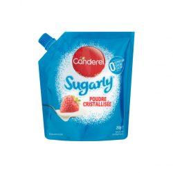 Canderel sugarly eritrit és szukralóz alapú kristályos por 250 g