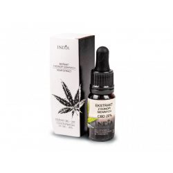 India 20%-os CBD olaj 10 ml