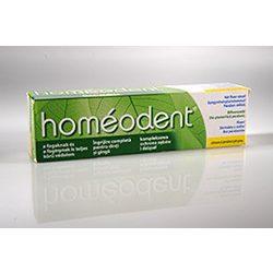 Homeodent fogkrém citromos 75 ml