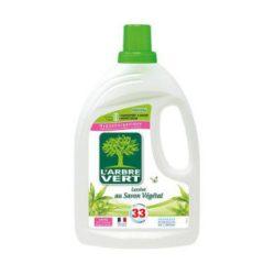 Larbre vert folyékony mosószer növényi szappannal 1500 ml