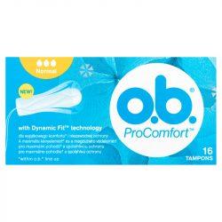 Ob tampon procomfort normál 16 db