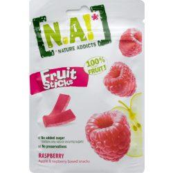 N.A! Gyümölcsrudacskák Málna-Alma 3