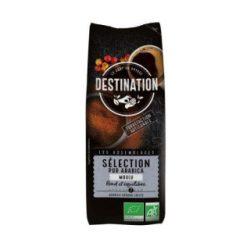 Destination 250 selection őrölt bio kávé -100% arabica válogatás 250 g
