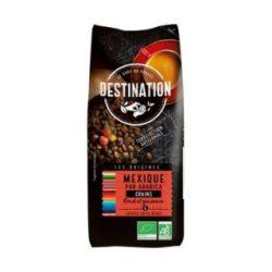 Destination 250 mexico őrölt bio kávé -100% arabica 250 g