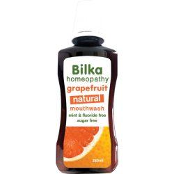 Bilka homeopátiás szájvíz grapefruit 250 ml
