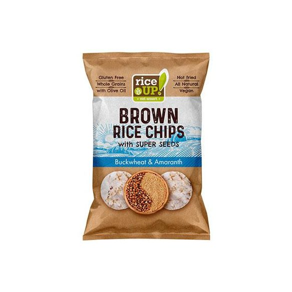 RICE UP BARNARIZS CHIPS HAJDINA-AMAR.25G 25 g