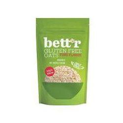 Bettr bio gluténmentes kisszemű zabpehely (lágy) 300 g