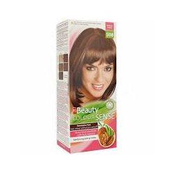 Beauty Color s08 kakaóbarna ammónia ment.növ.hajfesték
