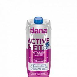 Dana active/fit vitaminos ásványvíz 750 ml
