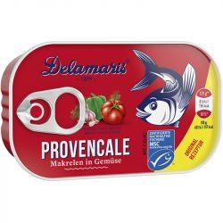 Delamaris Makréla Saláta Provencale Gm. 125 g