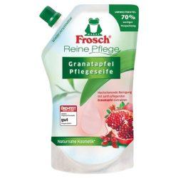 Frosch Folyékony Szappan Utánt. Gránát. 500 ml