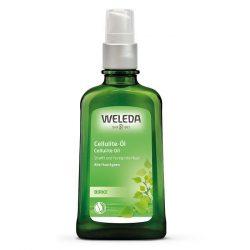 Weleda nyírfa cellulit olaj 100 ml