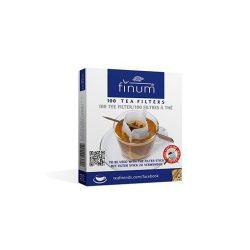 Finum papír teafilter 100 db