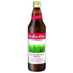 Dr.Steinb. Bio Zöldbúzafű Koktél 750 ml