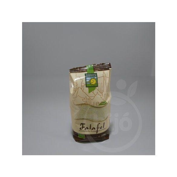 Bohlsener bio falafel keverék 250 g
