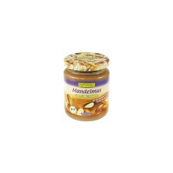 Rapunzel bio mandulakrém 100% 250 g