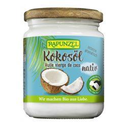 Rapunzel bio kókuszolaj natív 200 g