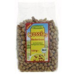Rapunzel bio crossies teljes kiőrlésű levesbetét 150 g