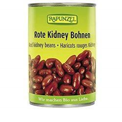 Rapunzel Bio Vörös Kidney Bab Sós Lében 400 g